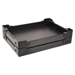 ESD Safe Component Tray
